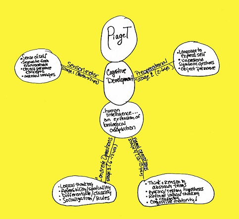 Piaget and vygotsky   free coursework from essay.uk.com