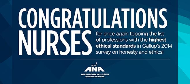 ANA congrats